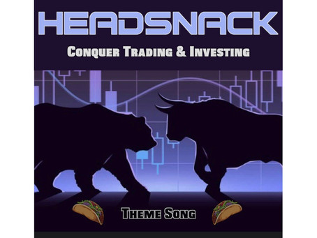 Conquer Trading and Investing Theme Song