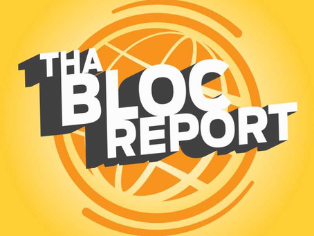 Tha Bloc Report Podcast Interview