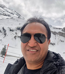 Manoj Kumar Chachan