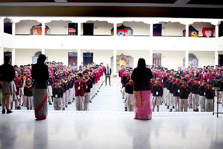 Top Best School in Chikani, Alwar