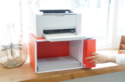 Print desk