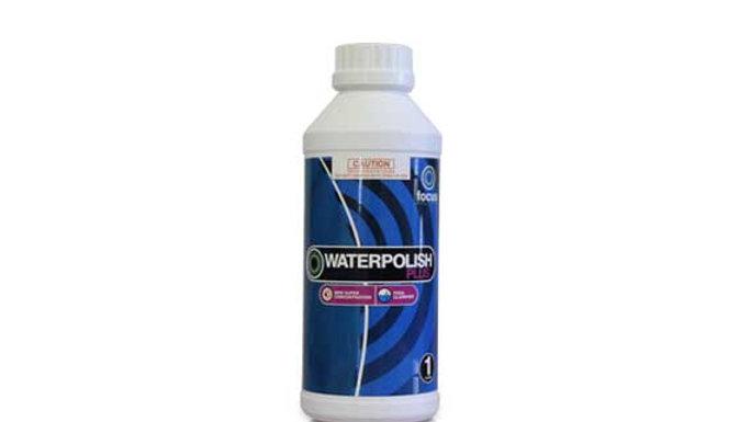 WATERPOLISH PLUS