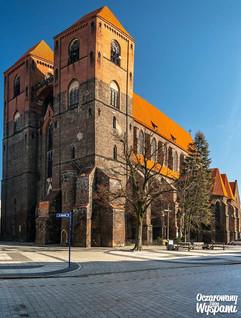 Brzeg - Kościół Świętego Mikołaja