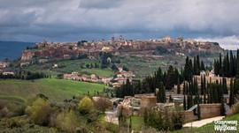 Orvieto - miejsce fotograficzne