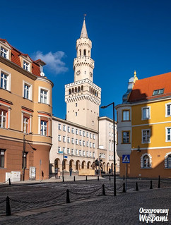Opole - Ratusz miejski