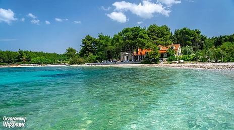 OczarowanyWyspami 003 Chorwacja Dalmacja