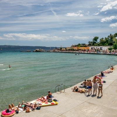 Plaża Bačvice