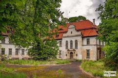 Kujawy - pałac