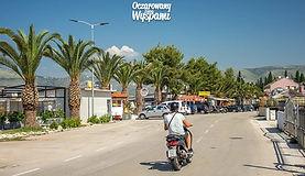 Oczarowany Wyspami Chorwacja Dalmacja Tr