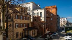 Opole - Zamek Górny