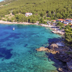 Plaża Petarčica