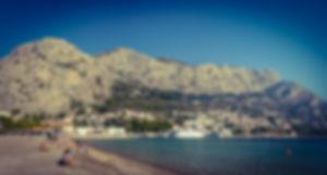Oczarowany Wyspami Chorwacja Dalmacja Om