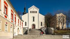 Opole - Kościół Świętego Wojciecha