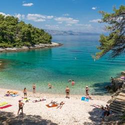 Plaża Bočić