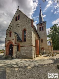 Dobra - Kościół