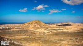 Punkt widokowy Vallebrón