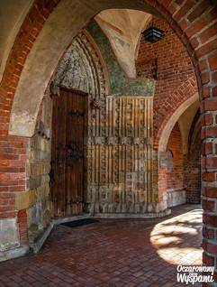 Małujowice - kościół