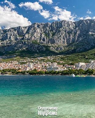 OczarowanyWyspami 001 Chorwacja Dalmacja