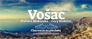 Oczarowany Wyspami Chorwacja Pieszo Biok
