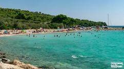 Plaża Riva Podvrške