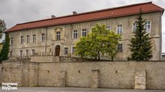Krapkowice - Zamek