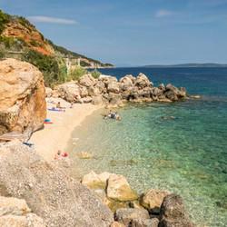 Plaża Skala