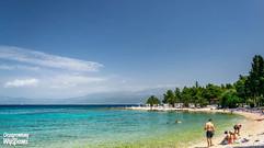 Supetar - plaża Supetrus