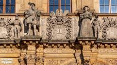 Brzeg - dekoracja bramy zamkowej