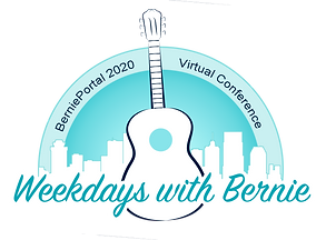 Weekdays with Bernie Virtual Conference