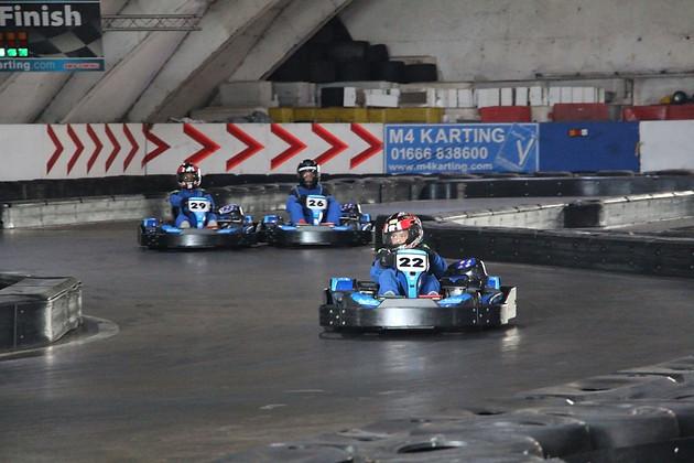 Karting Trip