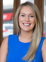 Tammy Barton (MyBudget Founder and Director)