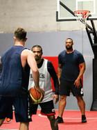 S.O.S - Basketball weekly bubble!