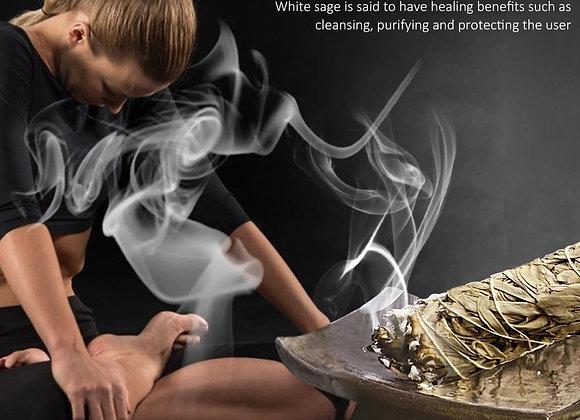 Healing/Meditation Sage