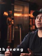 Tona Invathong - Green Peppercorn (Owner & Restaurateur)