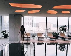 The Pool @ The Four Seasons