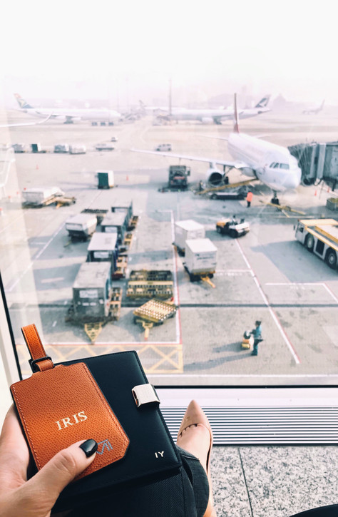 READY, JETSET, GO - GETTING DOWN TO BUSINESS TRAVEL