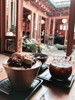 Shin Old Tea House