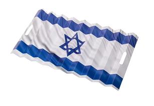 Clsp banner flag, fan clappers, קלפר, דגל, עידוד
