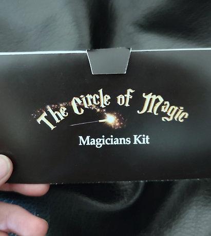 MAGIC LOOPS KIT