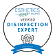 Esthetics Council - Verified Disinfectio