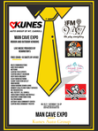 Man Cave Expo!