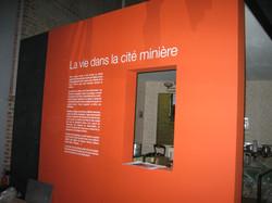 MUSÉE DE LEWAERDE