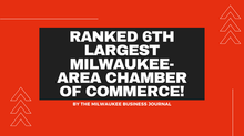 HWCC is One of the Largest Milwaukee-Area Chambers of Commerce!