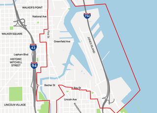 HWCC Announces the Harbor District BID 51- HWCC Emergency Loan Fund