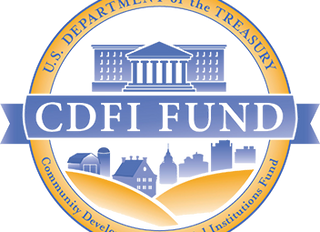 HWCC Awarded $125,000 from the U.S. Department of Treasury CDFI Fund