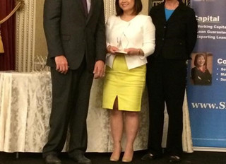 HWCC Executive Director, May yer Thao, is the 2016 US Wisconsin Business Administration (SBA) Minori