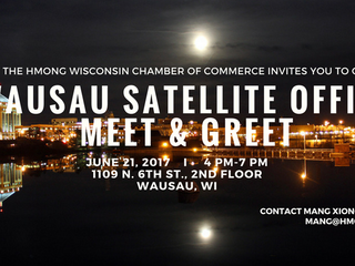 HWCC Satellite Office in Wausau is Now Open!