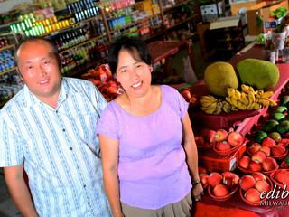Milwaukee Asian Market Phongsavan featured in Milwaukee Wisconsin Journal Sentinel