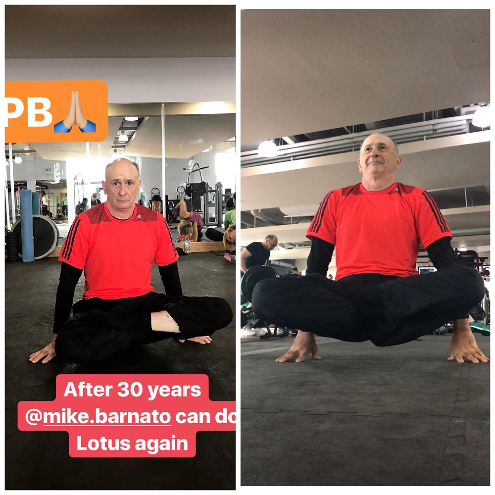 Confidence - back to Lotus after 30 years