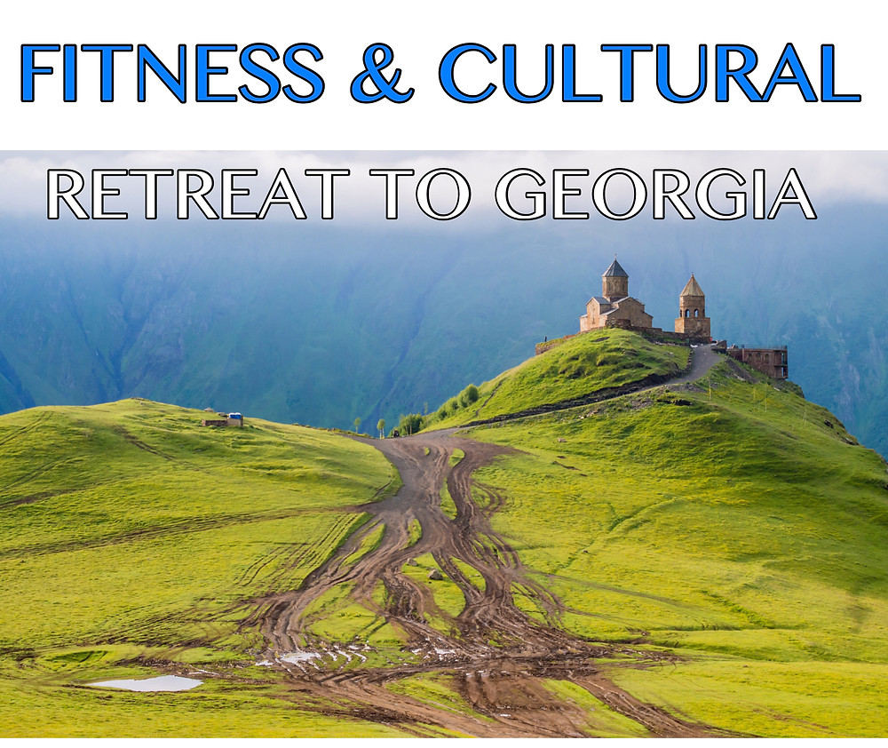 holidays to Georgia